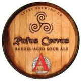 Avery Barrel-Aged No. 19 Rufus Corvus Beer
