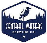 Central Waters Rye Barrel Chocolate Porter beer