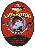 Thomas Hooker Liberator Doppelbock beer