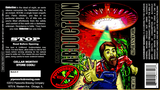 Pipeworks Mocha Abduction Beer