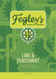 Fegley's Lime and Punishmint beer