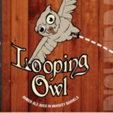 Right Brain Looping Owl Barrel Aged beer