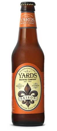 Yards Saison beer Label Full Size