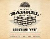 Hardywood Park Bourbon Barleywine beer