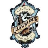 Lickinghole Creek Four Pillars beer