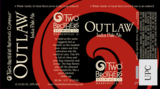Two Brothers Outlaw Beer