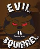 ZümBier Evil Squirrel beer