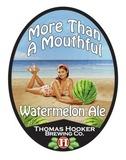 Thomas Hooker Watermelon Ale Beer