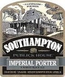 Southampton Imperial Baltic Porter beer