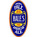 Hale's American Pale Beer