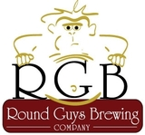Round Guys Amateur Hour beer