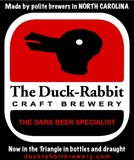 Duck Rabbit Rabid Duck Beer