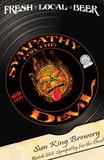 Sun King Batch 666: Sympathy for the Devil beer