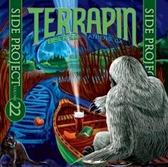 Terrapin Moonray Beer