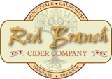 Red Branch Hard Pear Beer