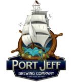 Port Jeff Red Sky Delight Imperial IPA beer