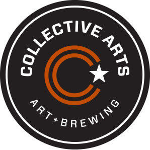 Collective Arts Rhyme And Reason XPA beer Label Full Size
