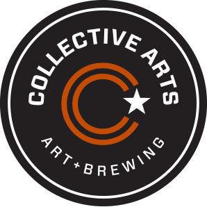 Collective Arts Rhyme And Reason XPA Beer