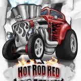 Aviator Hot Rod Red beer