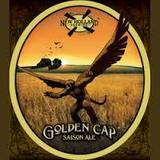 New Holland Golden Cap Beer