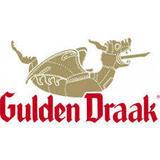 Van Steenberge Gulden Draak beer Label Full Size