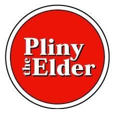 Russian River Pliny The Elder beer Label Full Size