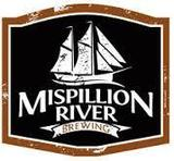 Mispillion River Double Chin Double IPA beer