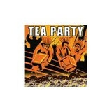 Cape Ann Fisherman's Tea Party beer