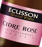 Ecusson Cidre Rose Beer