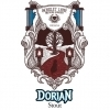 Scarlet Lane Dorian Stout beer