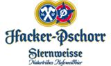 Paulaner Hacker-Pschorr Sternweisse beer