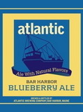 Atlantic Blueberry Ale Beer