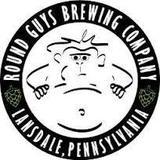 Round Guys Adam's Psychedelic Breakfast Maple Brown Ale beer