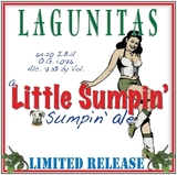 Lagunitas  A Little Sumpin' Sumpin' Ale Beer