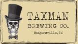 Taxman La Maison Saison beer