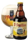 St. Feuillien Blonde beer