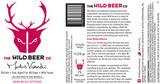 Wild Modus Vivendi Beer