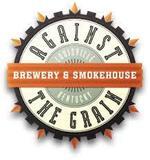 Against the Grain Meconium Falcon beer
