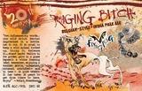 Flying Dog Belgian IPA beer