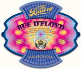 Bruery Rue D'Floyd beer