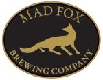Mad Fox Helles Lager beer
