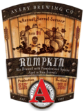 Avery Rumpkin 2013 beer