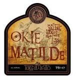 Toccalmatto/Prairie Artisan Ales Okie Matilde Beer