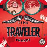 Traveler Beer Strawberry Shandy beer