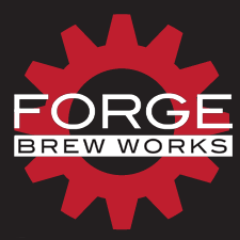 Forge Single Hop IPA beer Label Full Size