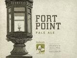 Trillium Fort Point Ale beer