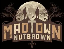 Ale Asylum Madtown Nutbrown Beer