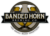 Banded Horn Veridian IPA Beer