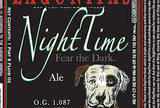 Lagunitas NightTime Black IPA Beer
