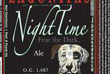 Lagunitas NightTime Black IPA beer